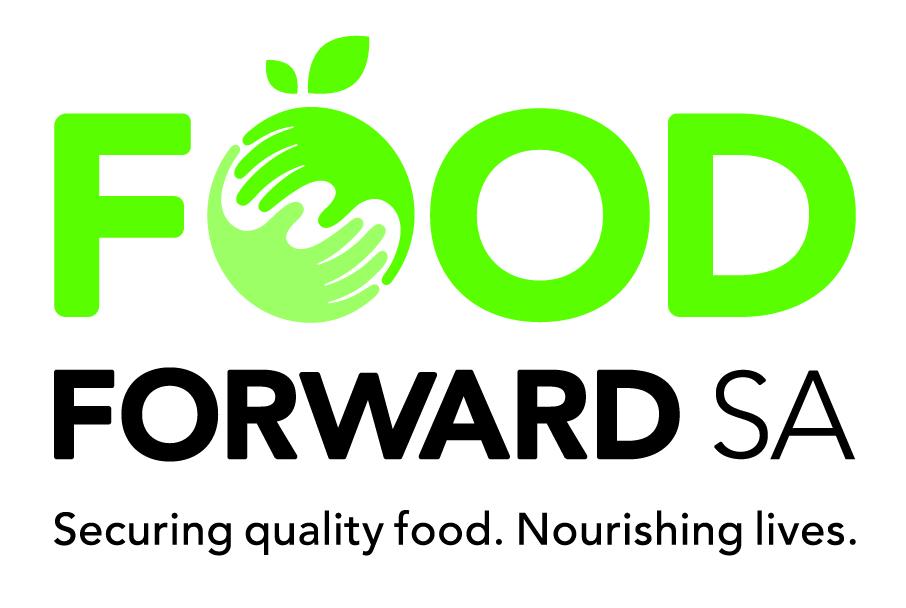 FoodForward SA Logo